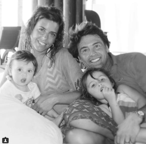 Juan Soler, Maki y sus hijas