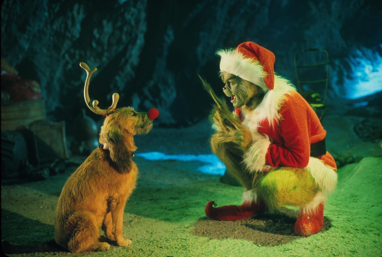 How The Grinch Stole Christmas - Pasarela