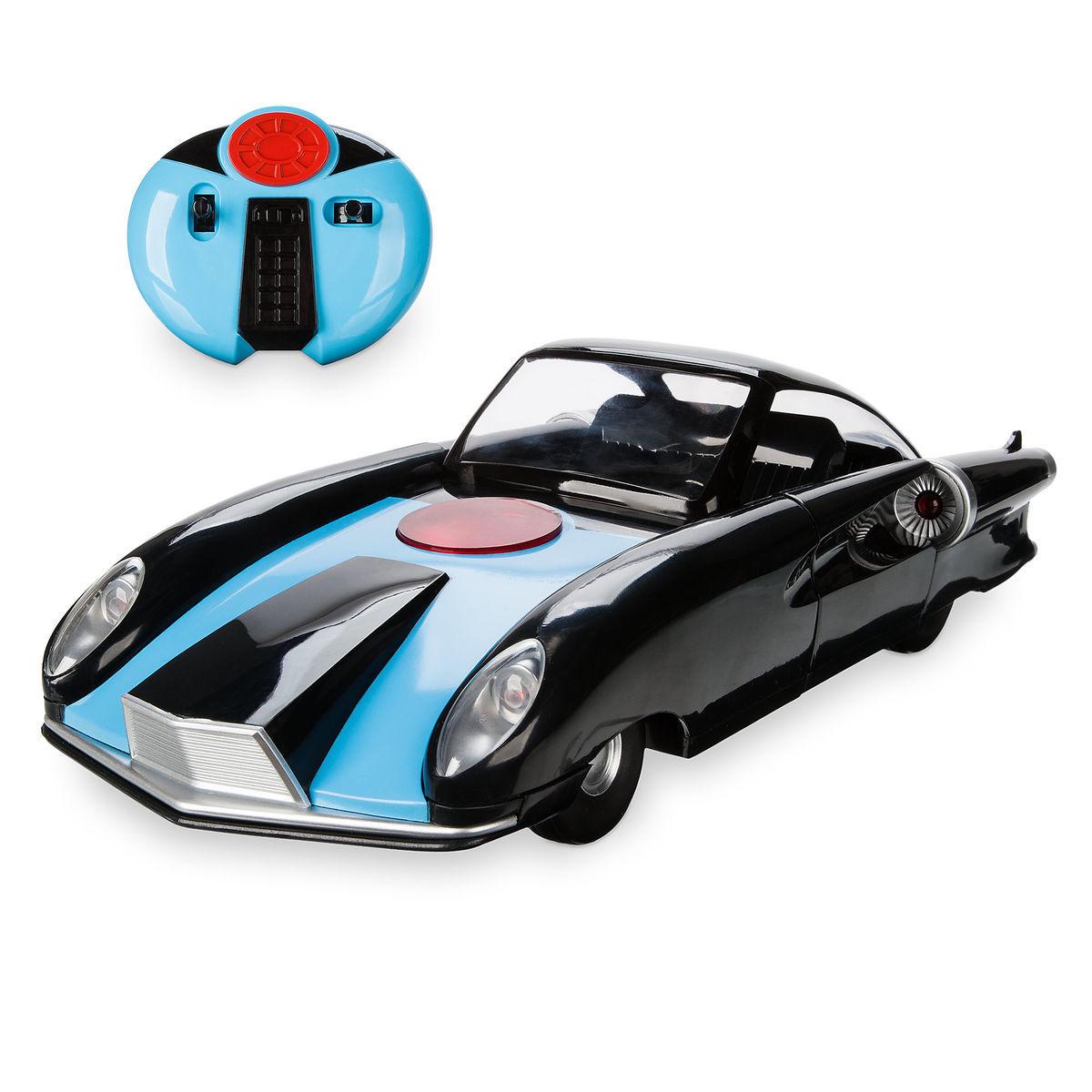 Carro de juguete, Disney