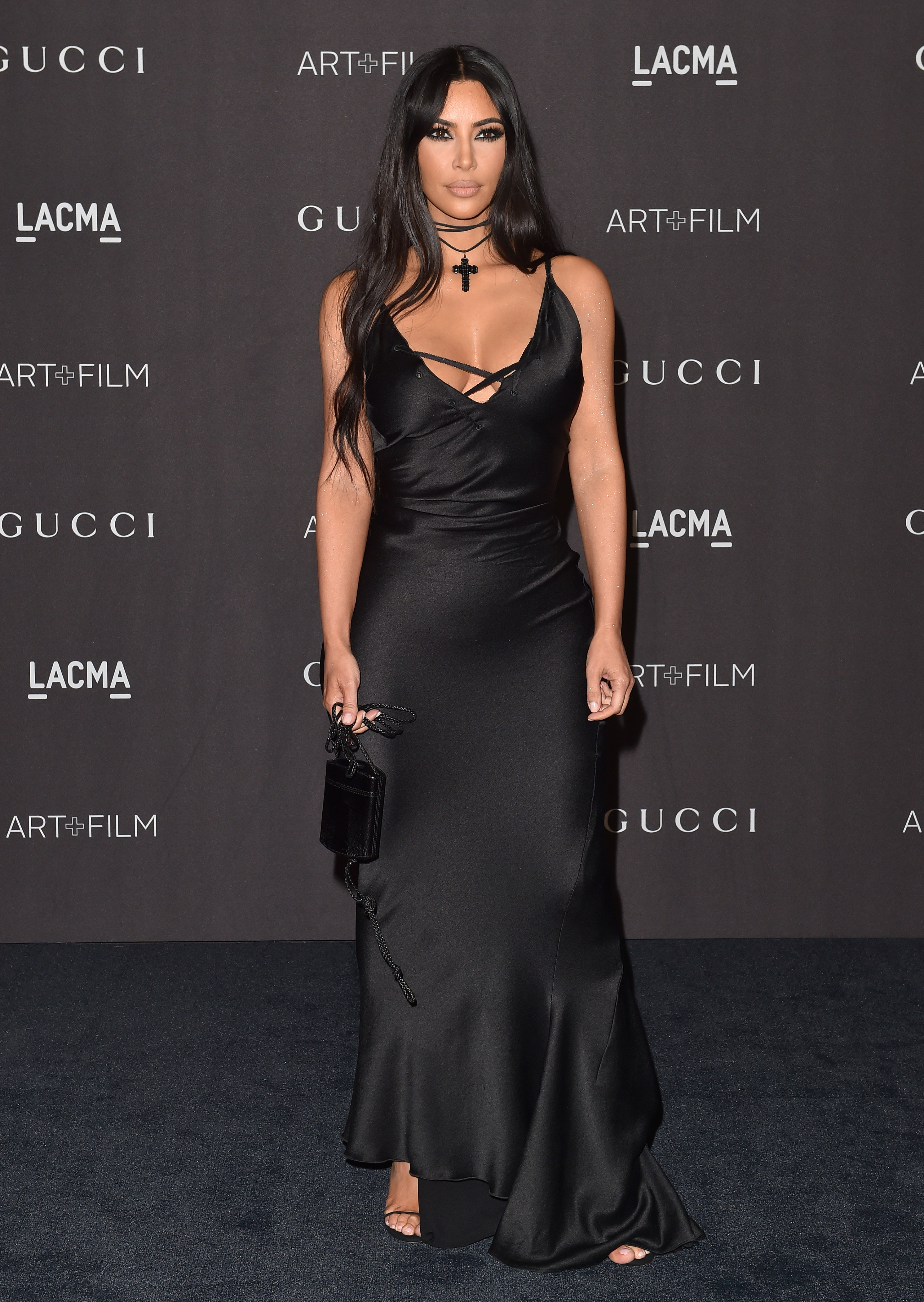 Kim kardashian, looks