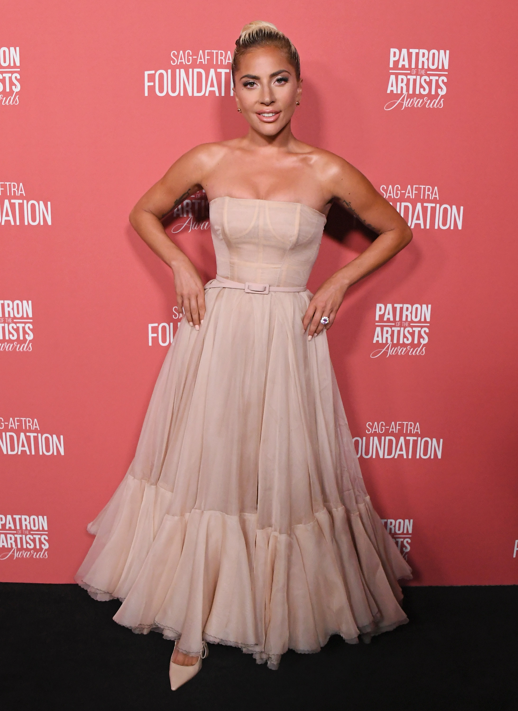Lady Gaga, looks
