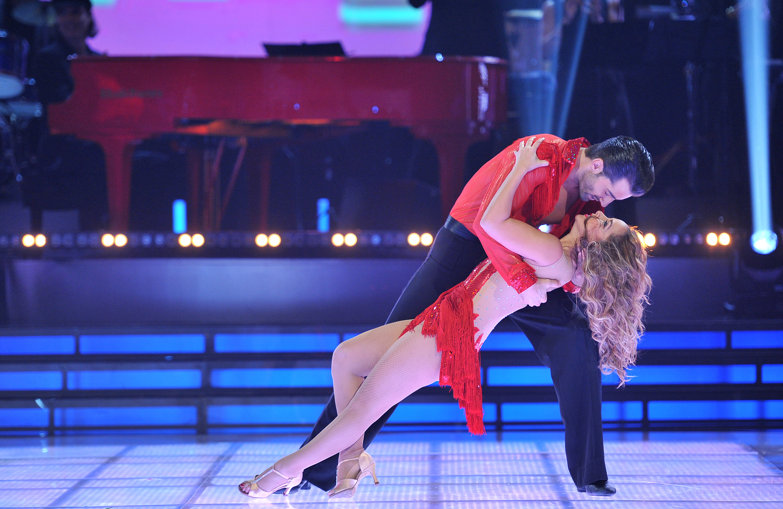 Univisions Mira Quien Baila Finale