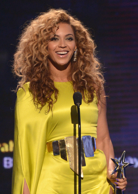 Beyonce, BET Awards 2012