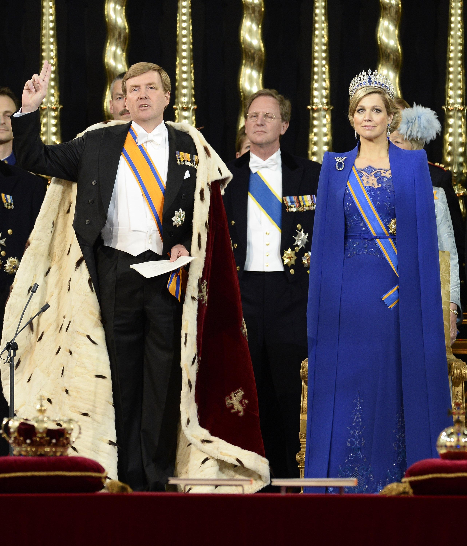 reina Holanda, Máxima de Holanda, realeza, casa real,