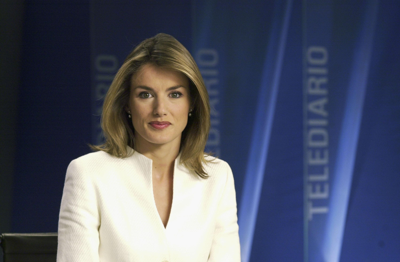 Reina Letizia, estilo, look, peinado, realeza, casa real, España