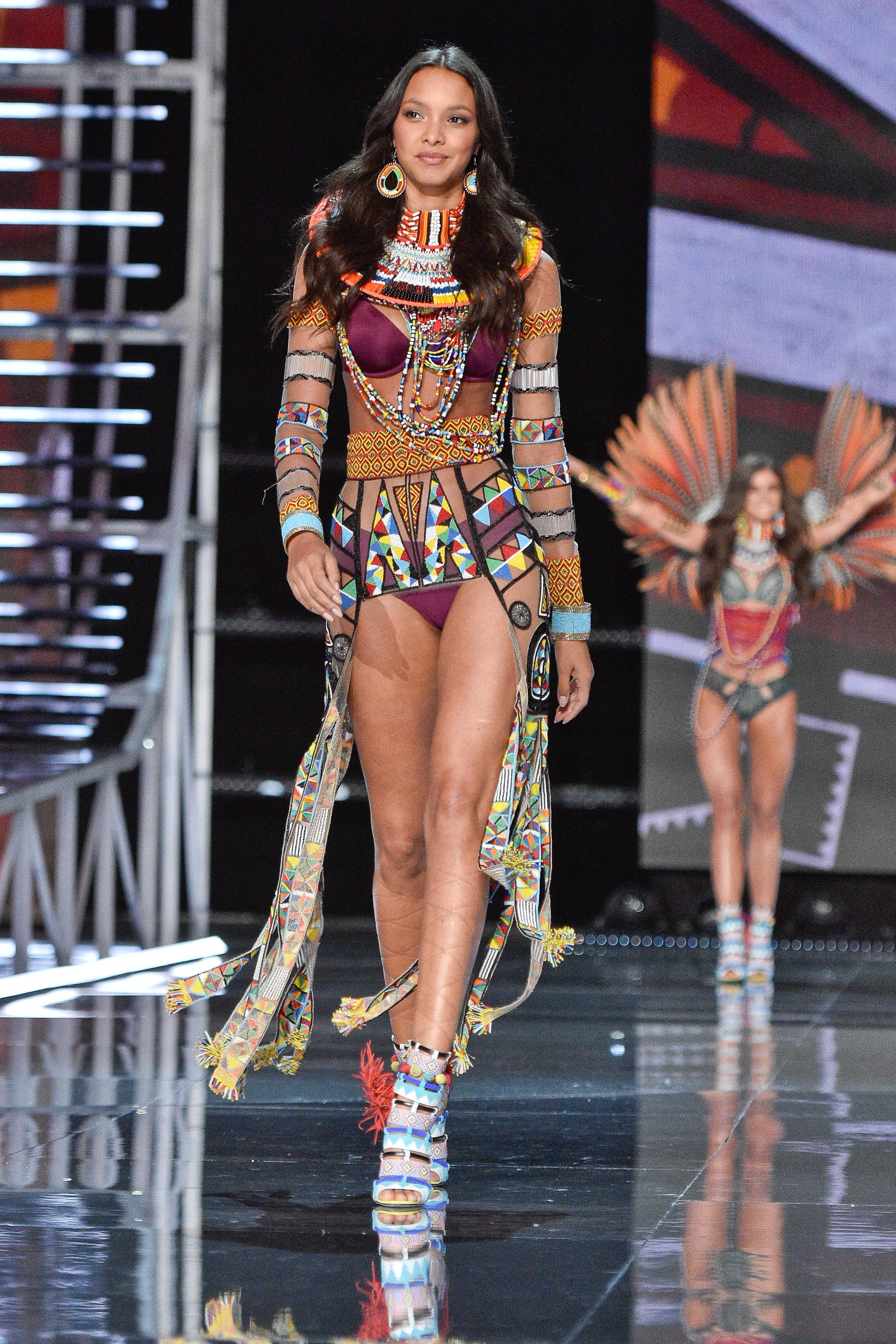 Lais Ribeiro, Victoria's Secret