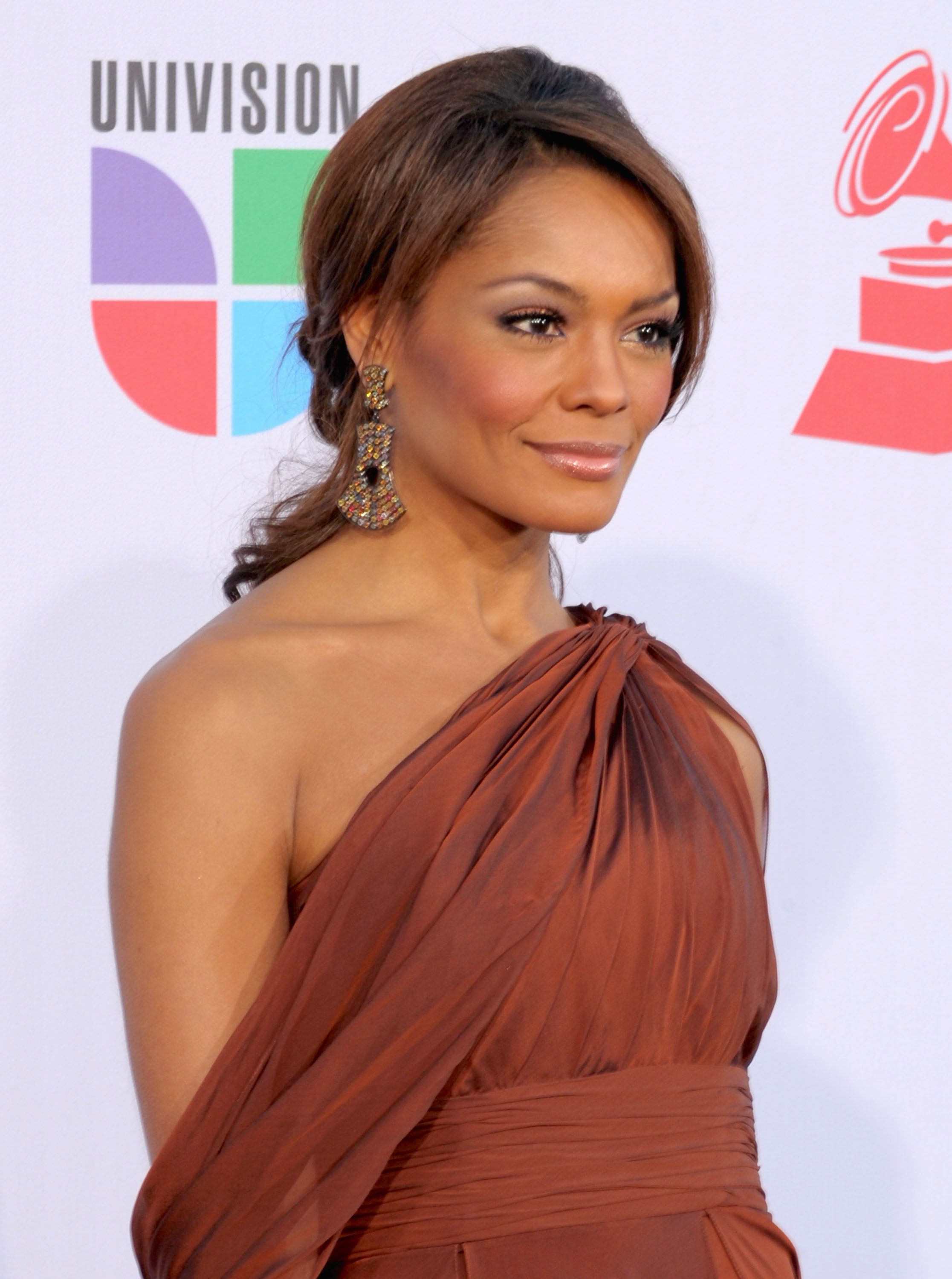 The 11th Annual Latin GRAMMY Awards - Arrivals