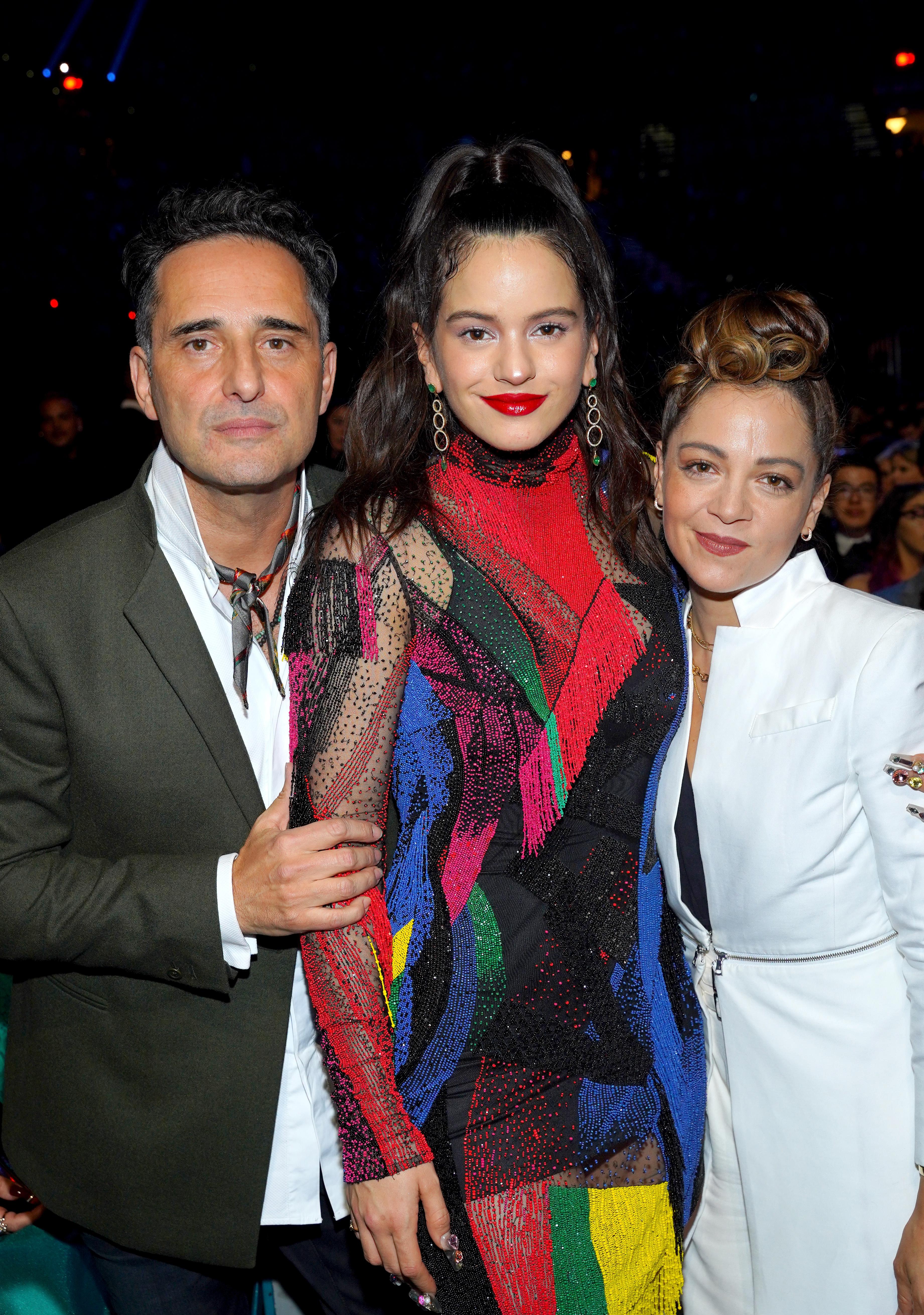 Jorge Drexler, Rosalia, Natalia Lafourcade