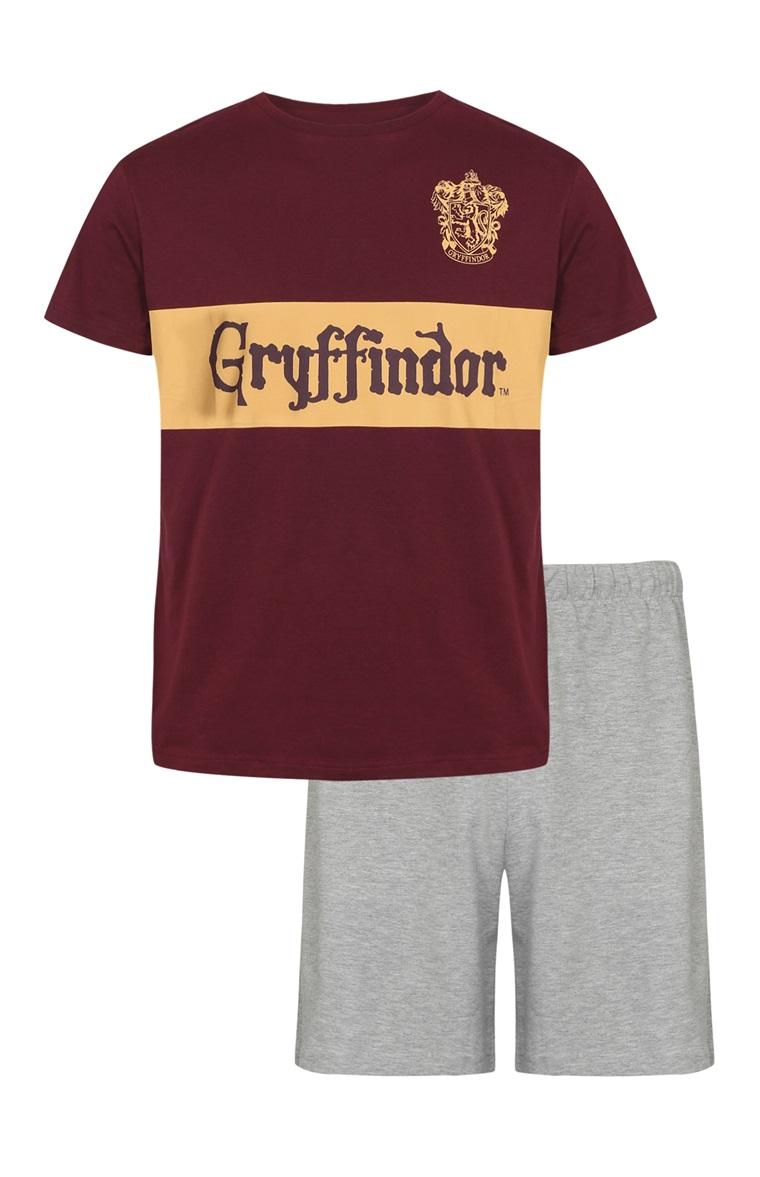 Harry Potter Pajama Set / Primark