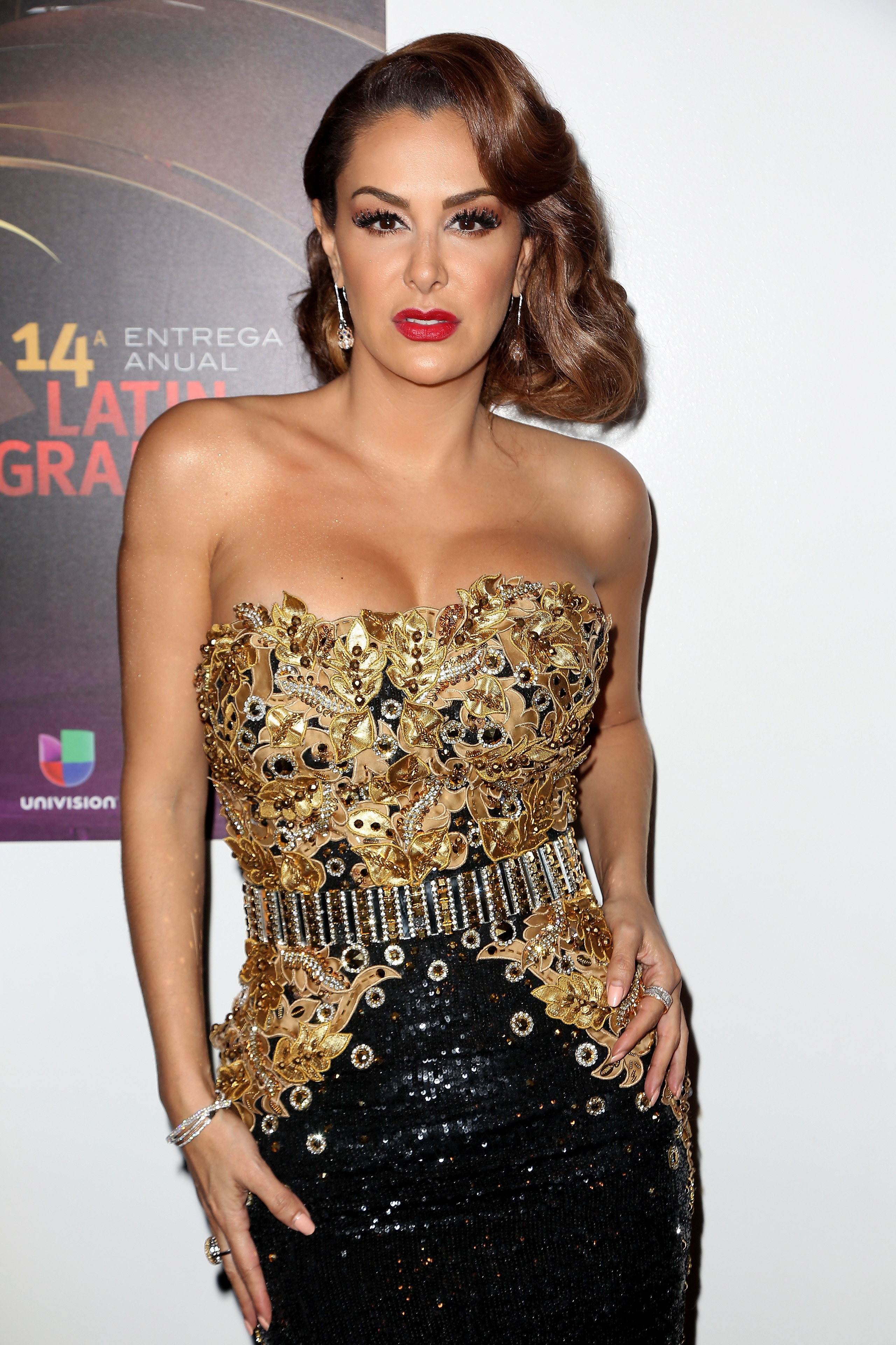 The 14th Annual Latin GRAMMY Awards - Red Carpet