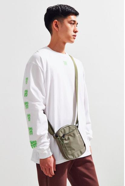 Mini Messenger Bag / Urban Outfitters