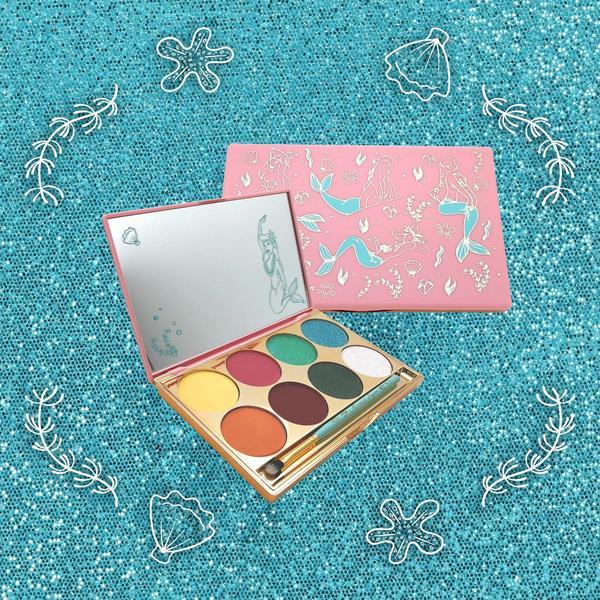 Palette / Besame Cosmetics