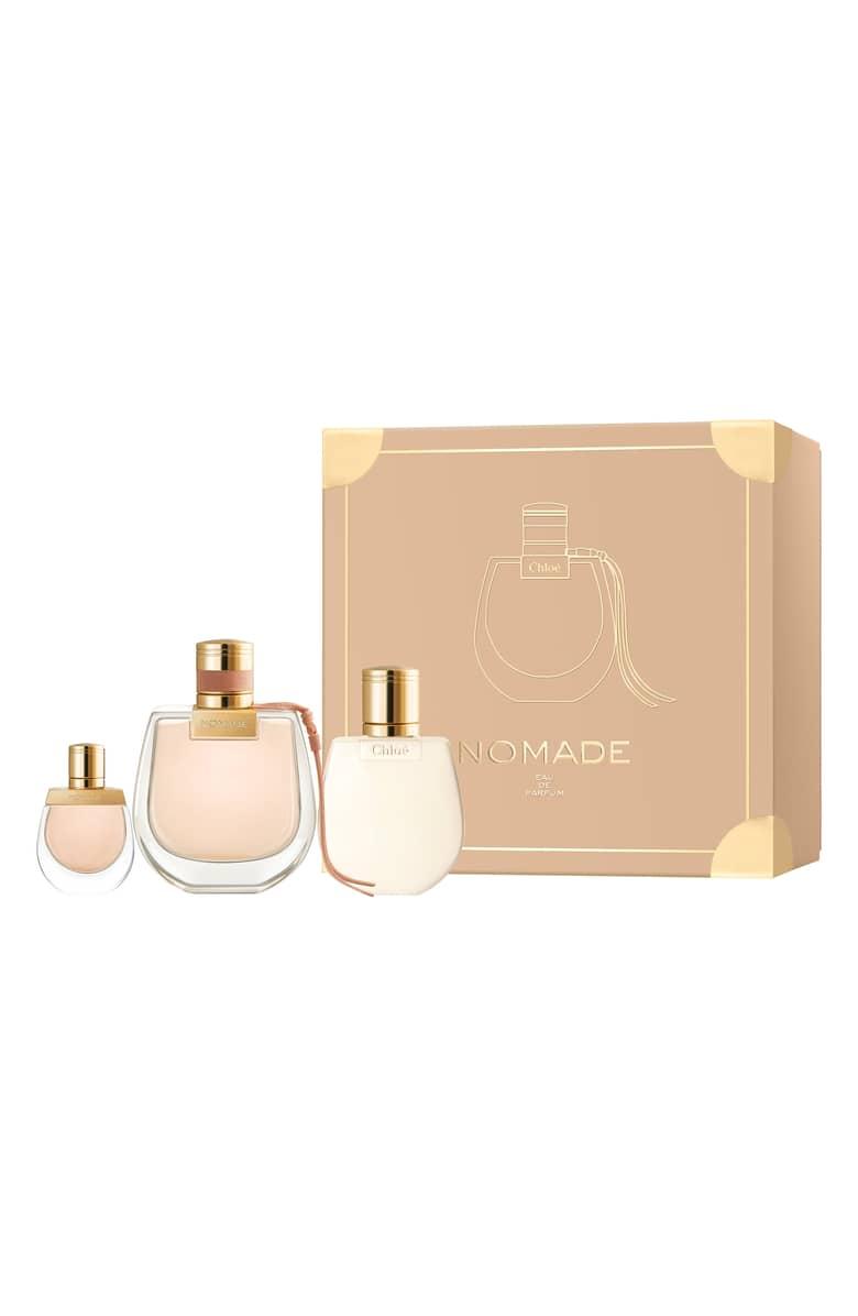 Perfumes, Nomade