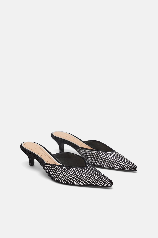 Zapatos, Zara