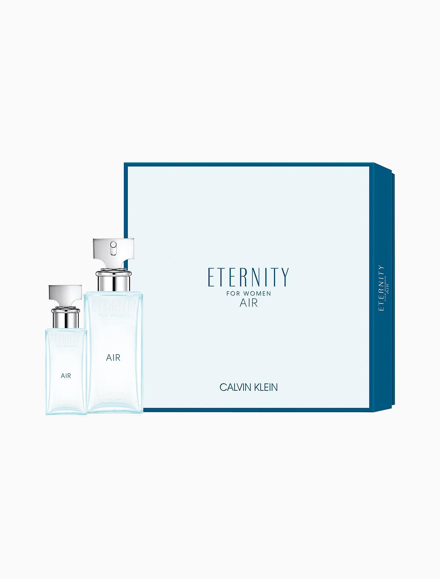 Perfume, Calvin Klein
