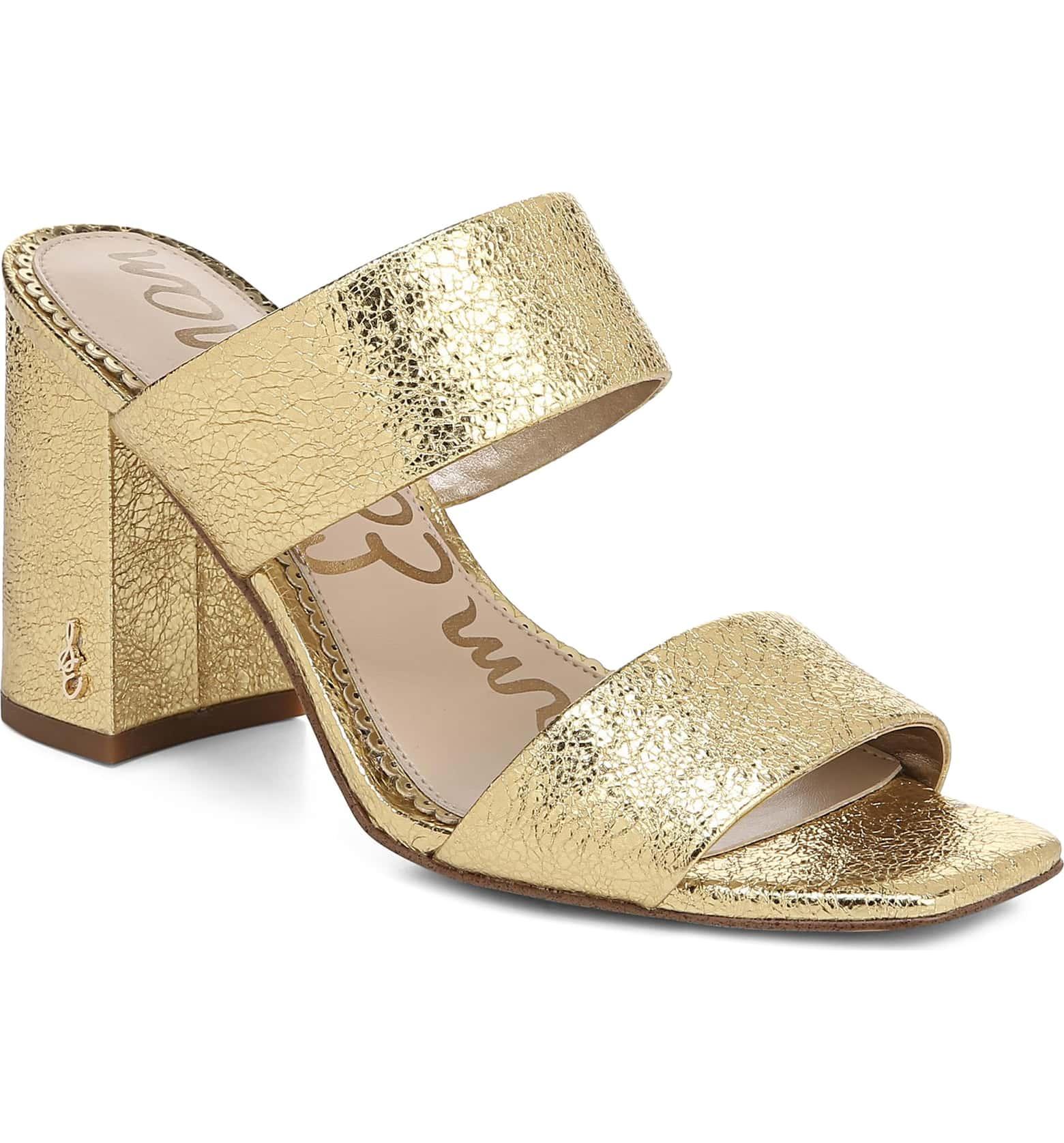 Zapatos, Sam Edelman