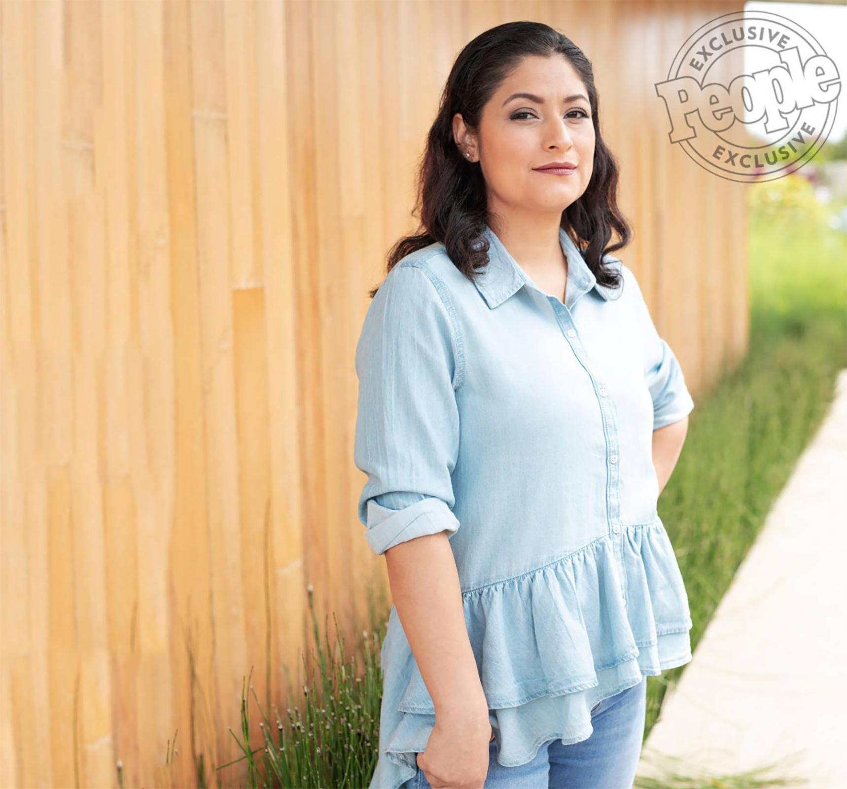 Abby Alvarado