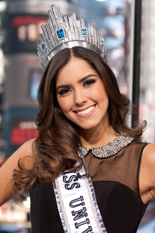 Miss Universe 2014, Paulina Vega