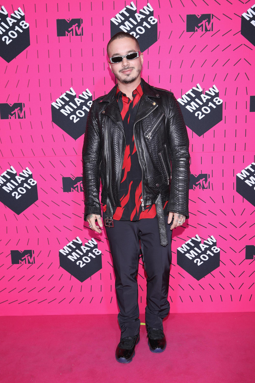 MTV Millenial Awards 2018 - Red Carpet