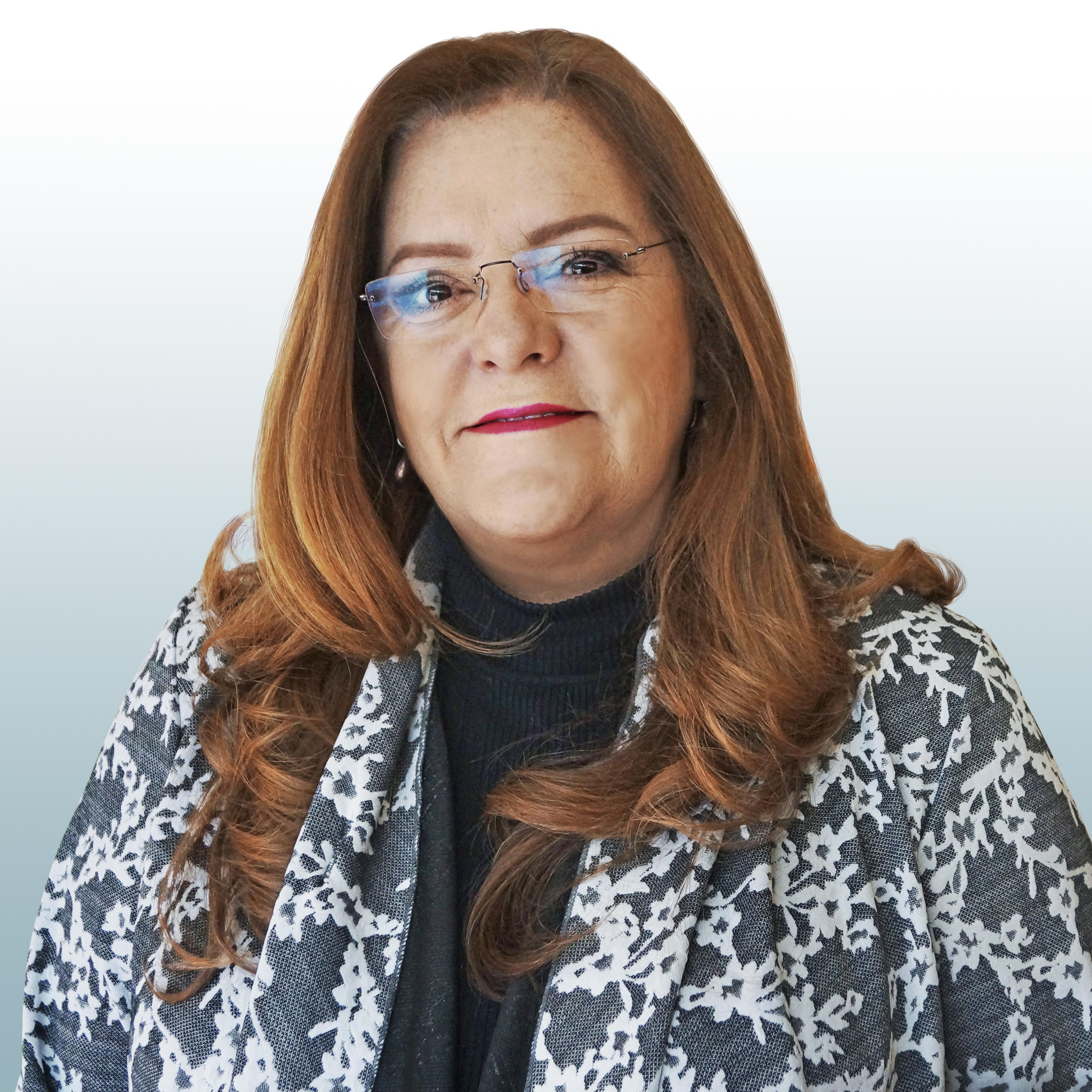 Laura Vidales