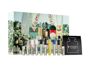 Perfumes, Sephora