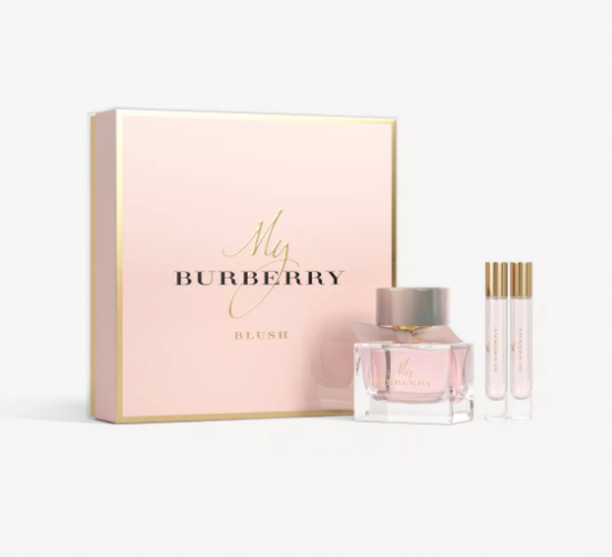 Perfumes, Burberry