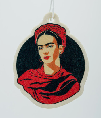 Frida / Fuchila Freshners