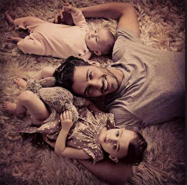 Papás entre Los 50 más bellos