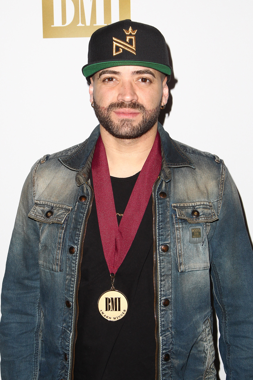 24th Annual BMI Latin Awards - Arrivals