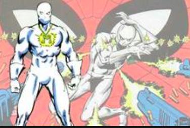 Hector Ayala (White Tiger) / Marvel