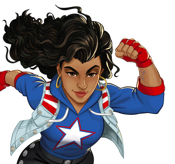 America Chavez / Marvel