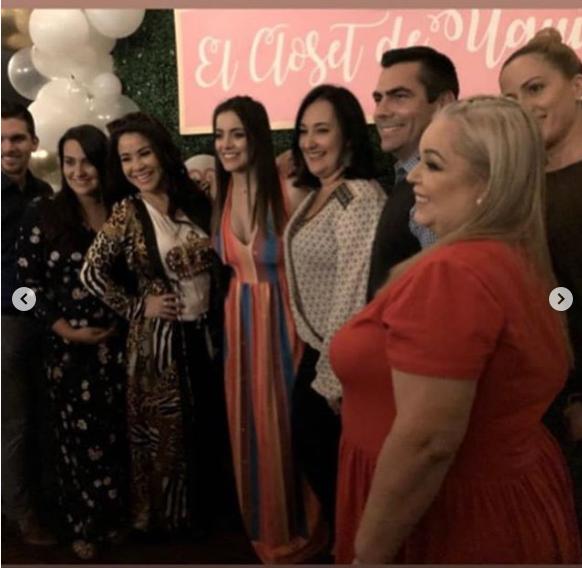 Carolina Sandoval Instagram