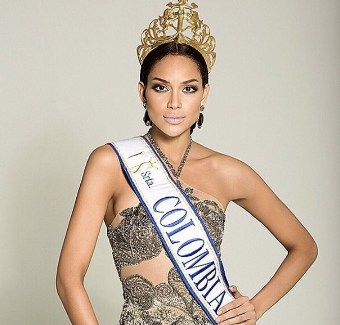 andrea tovar miss colombia