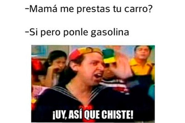 baja de gasolina en mexico1