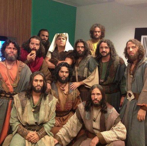 caio junqueira actor univision3