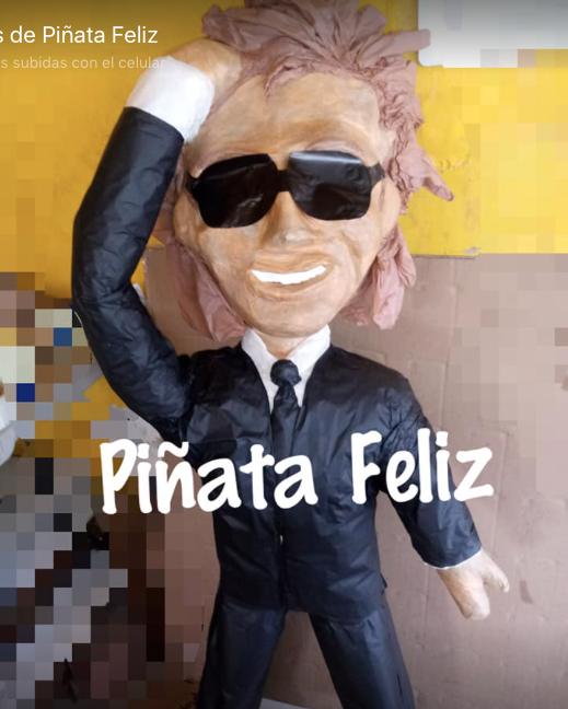 Luis Miguel Piñata