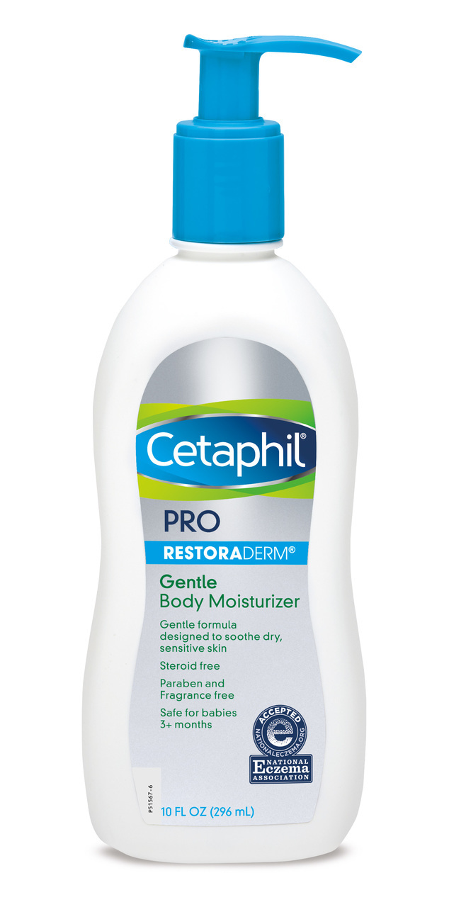Crema, Cetaphil