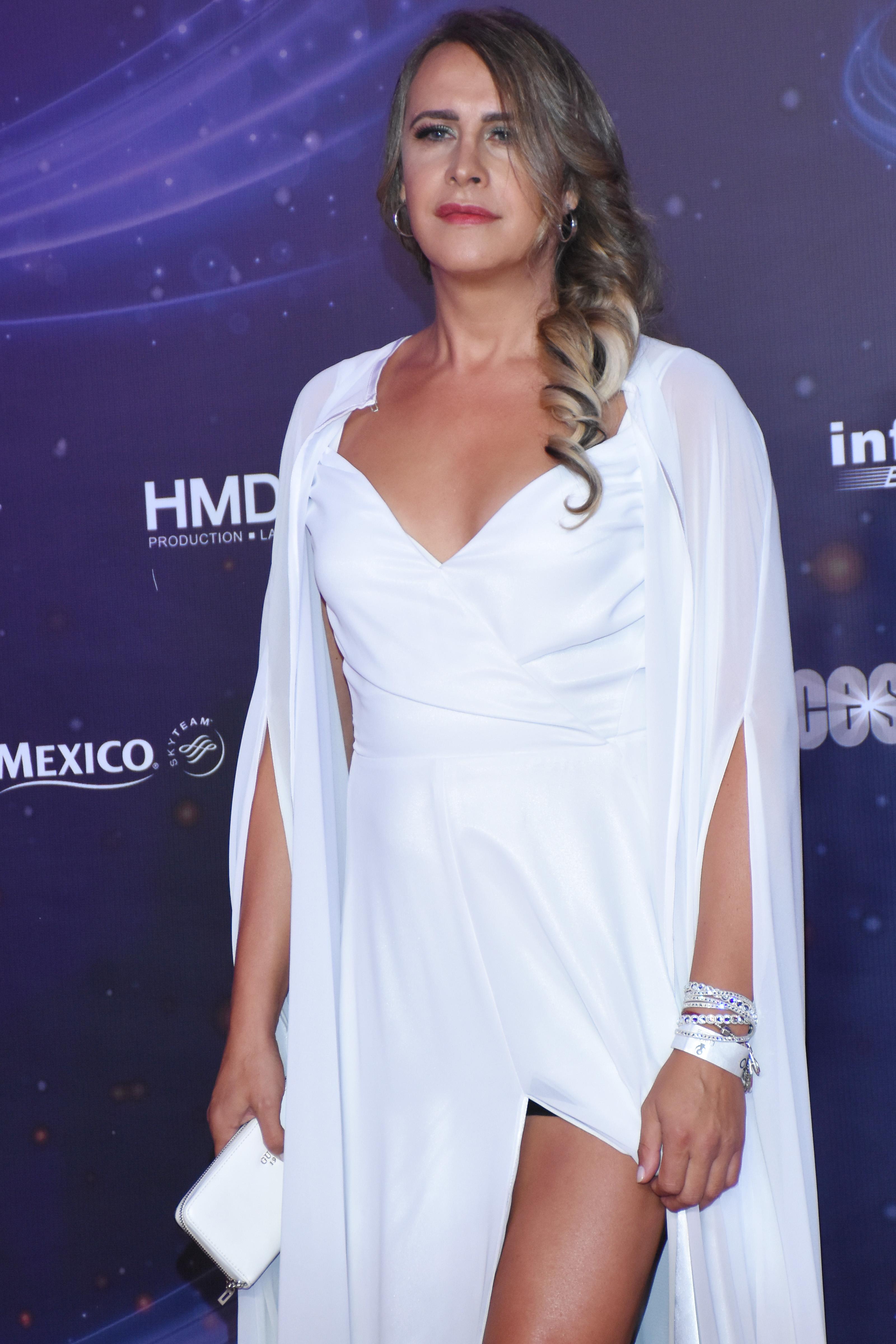 Karla Gascon