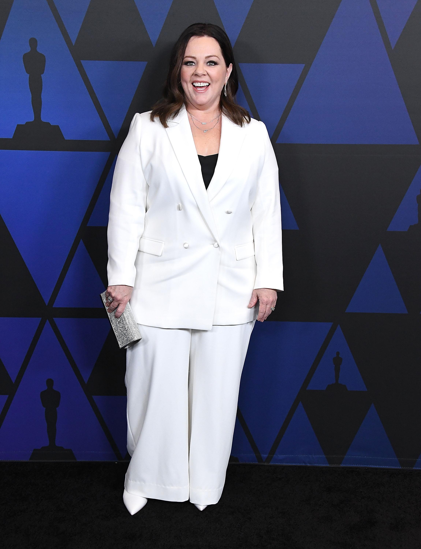 Melissa McCarthy, Hollywood