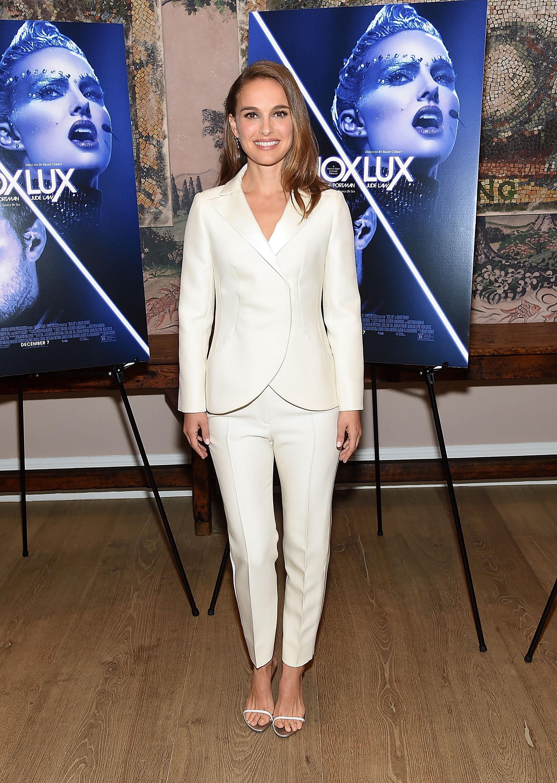 Natalie Portman, Vox Lux