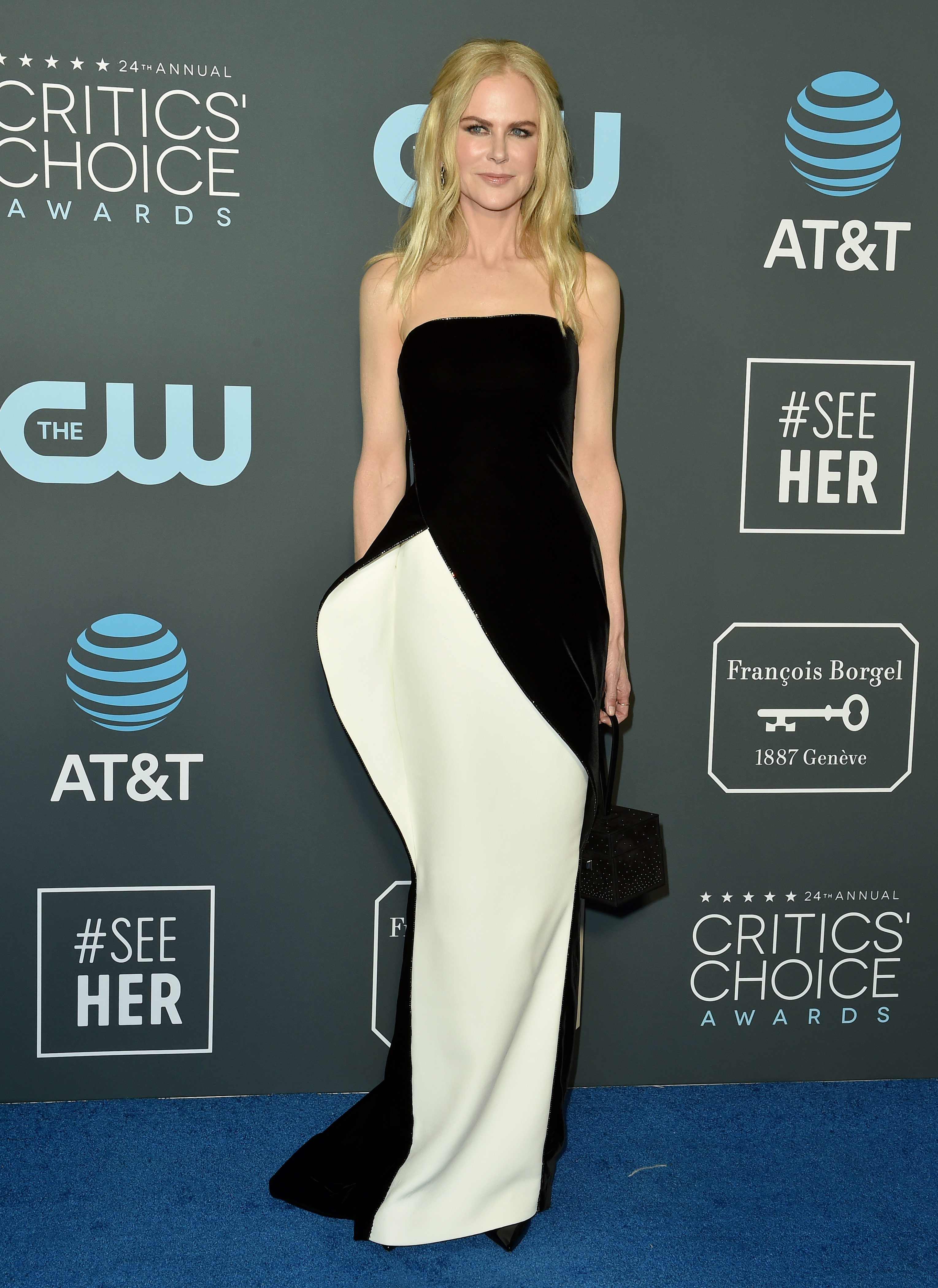 alfombra roja, famosa, vestido, critics choice awards, estilo, premios, mejor vestidas