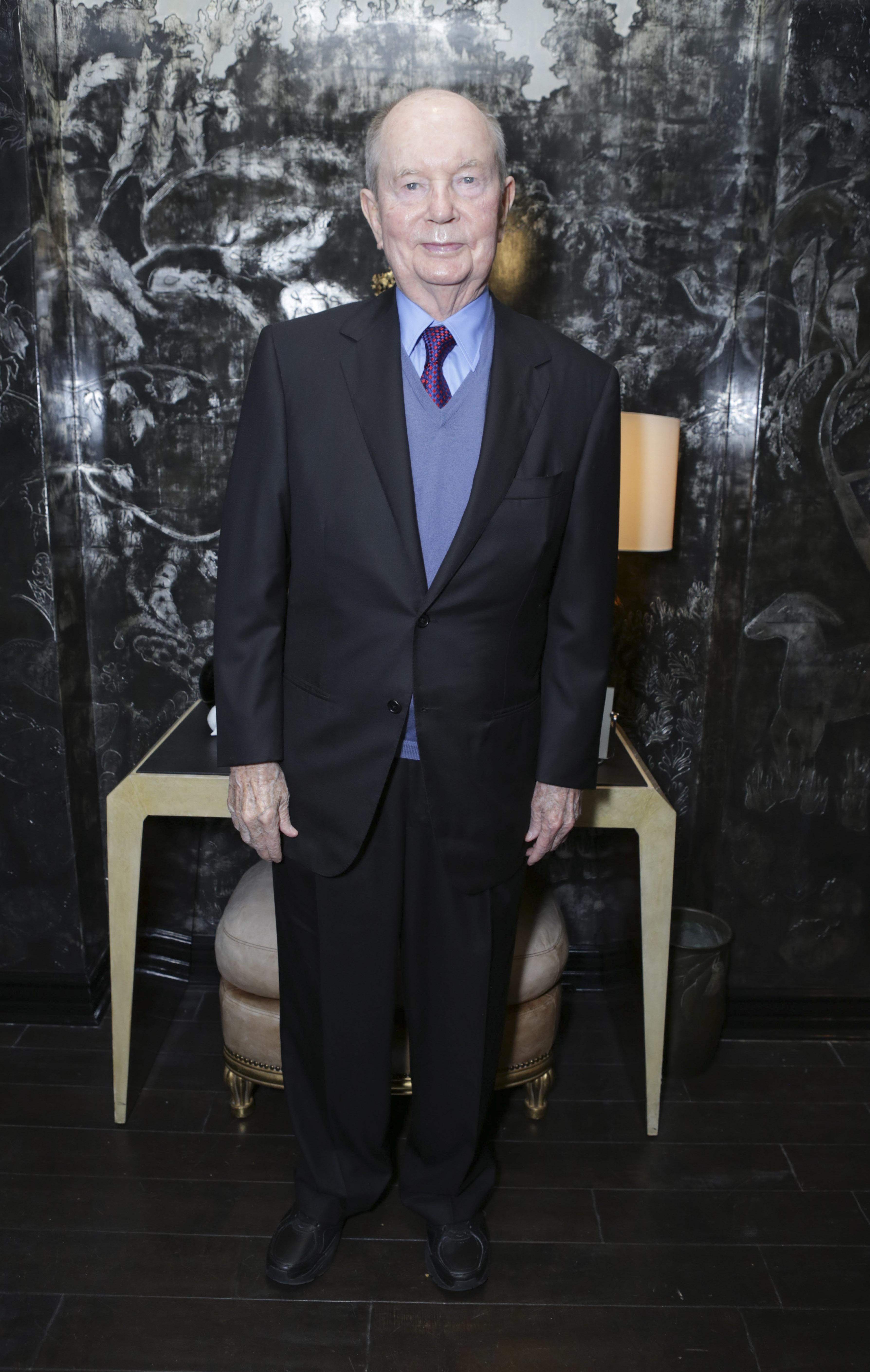 A. Jerrold Perenchio