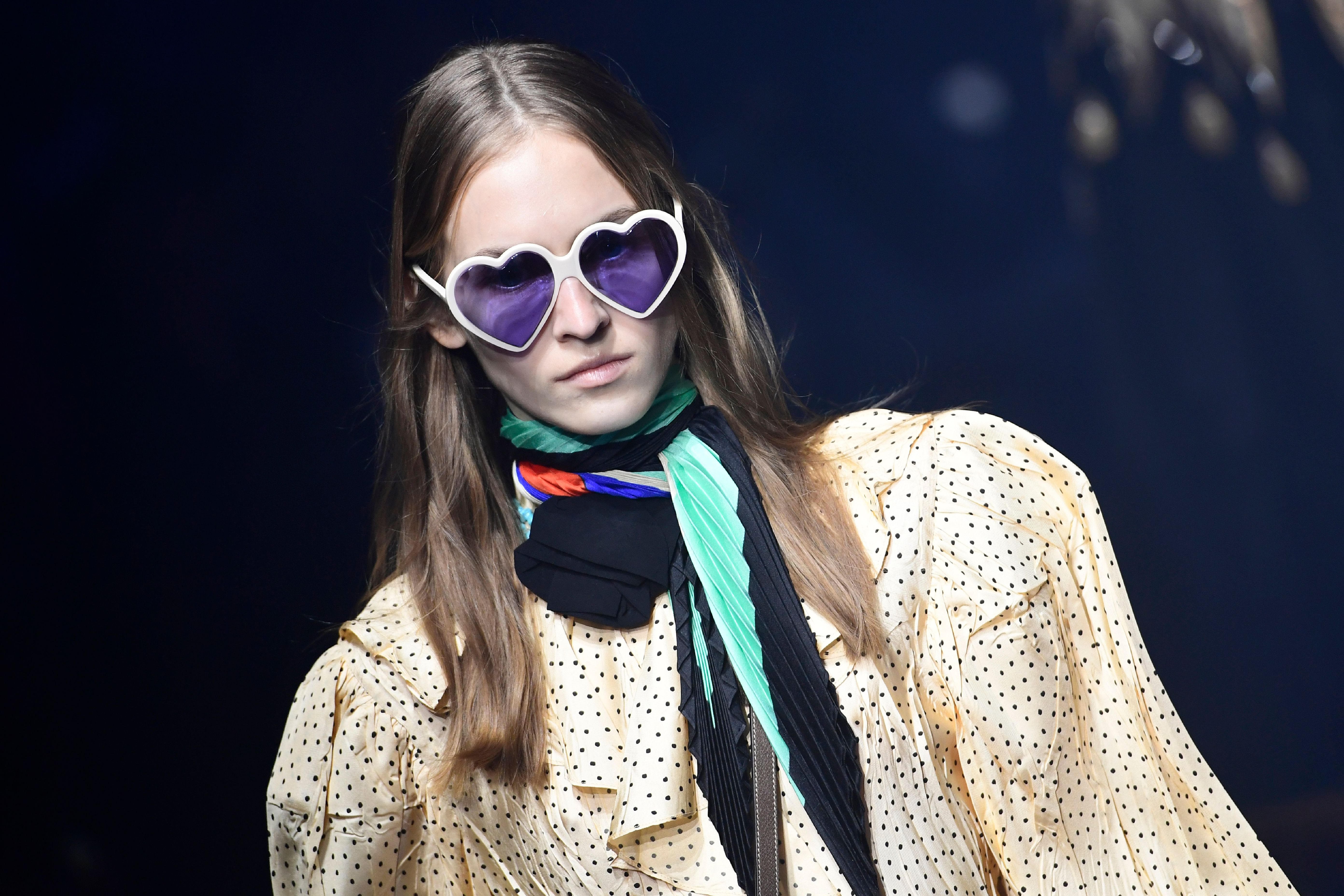 Gucci, pasarela, moda