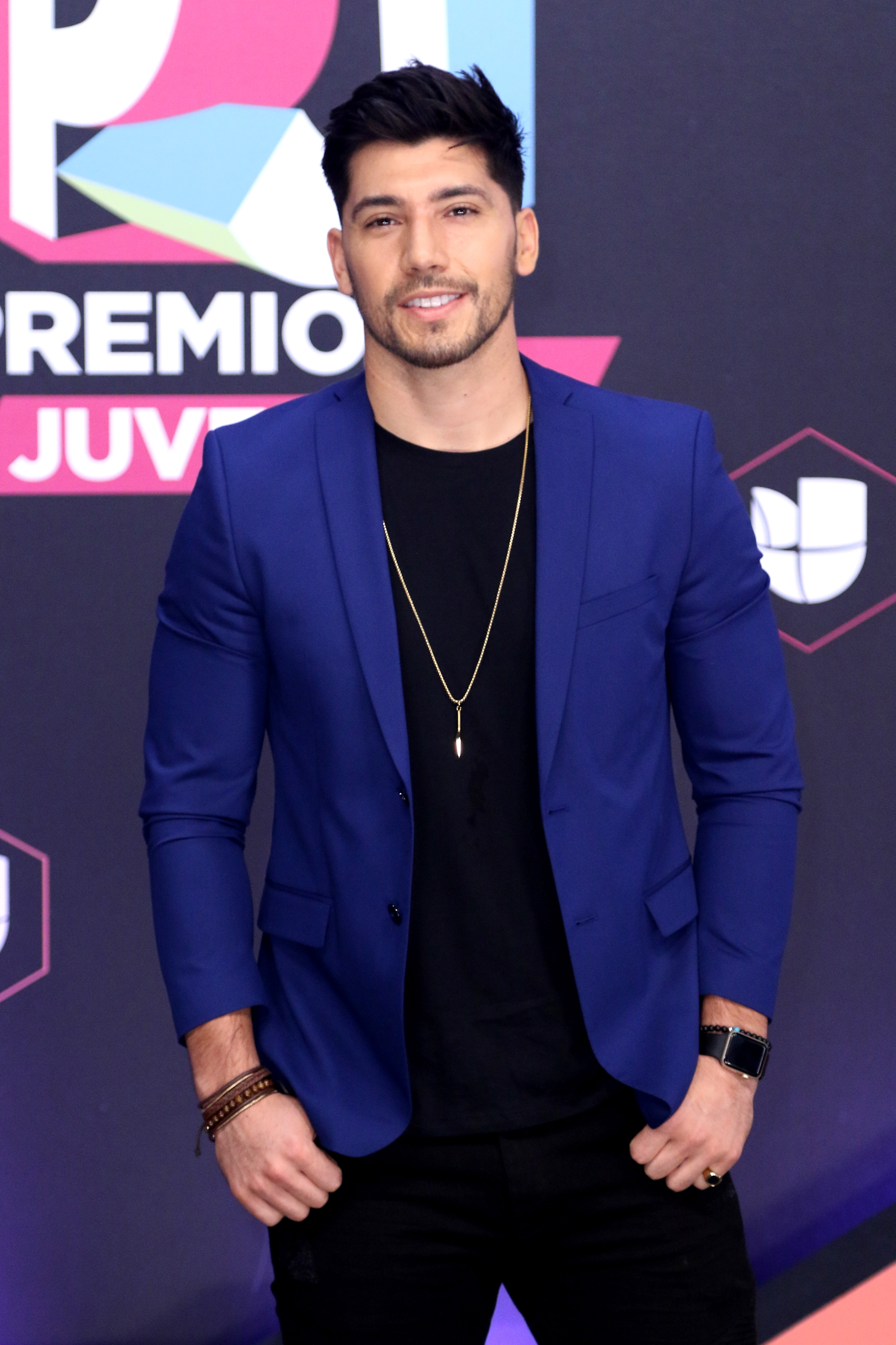 """Univision's """"Premios Juventud"""" 2017 Celebrates The Hottest Musical Artists And Young Latinos Change-Makers - Step & Repeat"""