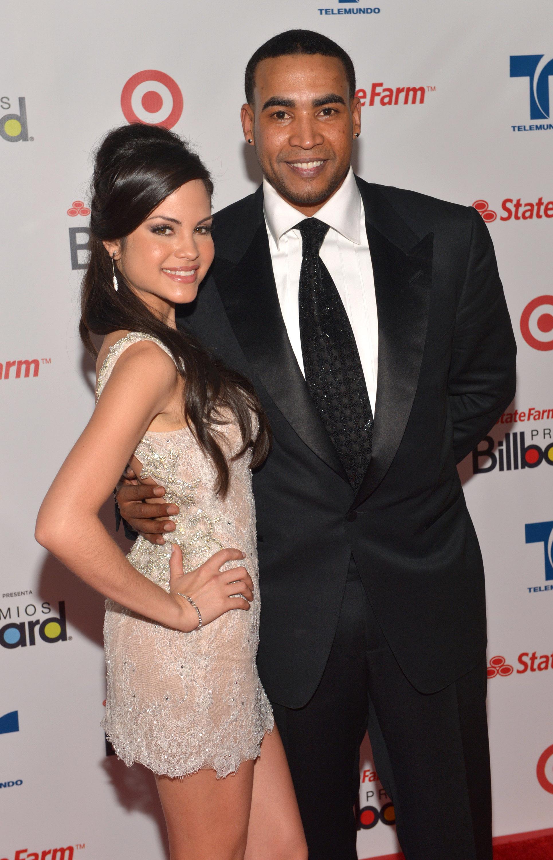 Billboard Latin Music Awards 2012 - Backstage