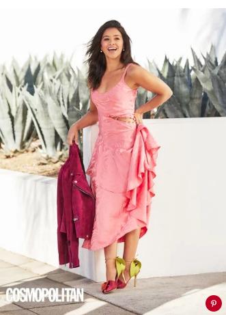 Gina Rodriguez Jason Kim