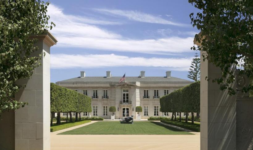 Casa $245,000,000