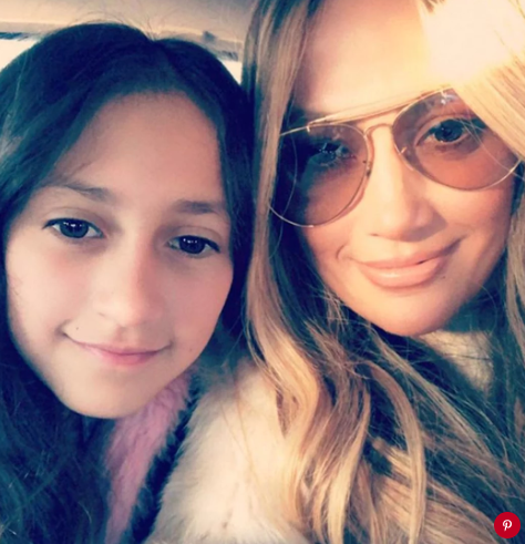 Jennifer Lopez/Instagram