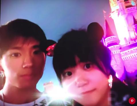 Li Huayu and Maruyama