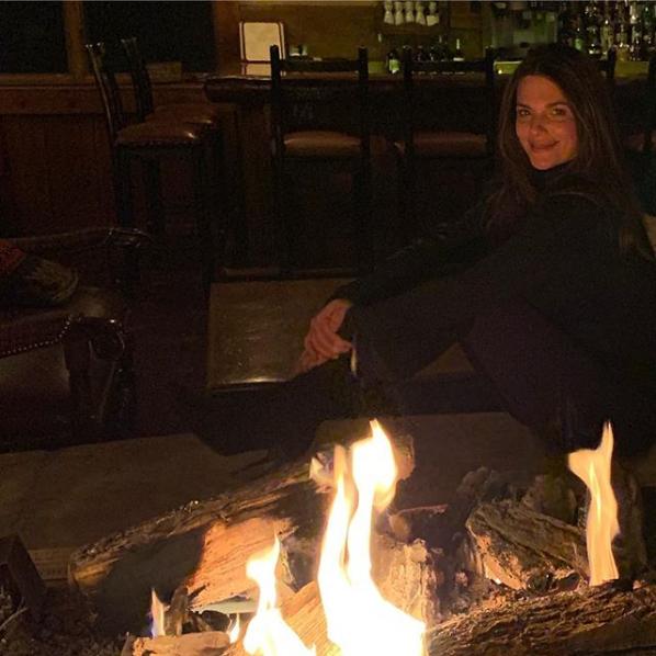 """screenshot_2019-01-07 barbara bermudo oficial on instagram """"este frío ? está como para hacer cosas calientes ? por eso en[...]"""
